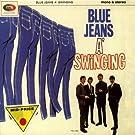 Blue Jeans a Swingin'