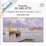 Scarlatti, D.: Keyboard Sonatas (Complete), Vol. 3