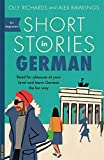 #5: Short Stories in German for Beginners: Read for pleasure at your level, expand your vocabulary and learn German the fun way! (Foreign Language Graded Reader Series)