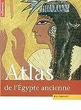 Atlas historique de l'Égypte ancienne