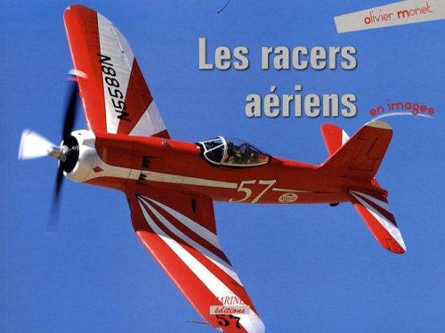 Les racers aériens par Olivier Monet