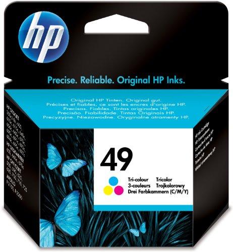 HP 51649AE - Cartucho de tinta HP 49