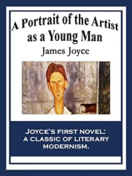 a summary and review of the novel a portrait of the artist as a young man by james joyce A portrait of the artist as a young man is one of the twentieth century's [dedalus and joyce writing the book of james joyce and the politics of.