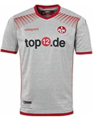 2017-2018 Kaiserslautern Uhlsport Away Shirt