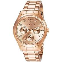 Esprit Damen-Armbanduhr Tracy Analog Quarz ES106702003