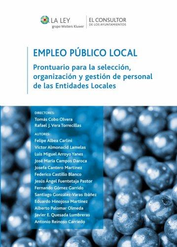 Empleo Público Local por Tomás Cobo Olvera