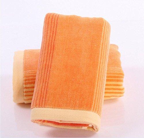 xxffh-panno-della-lavata-toallas-suaves-de-color-de-la-piel-2-orange