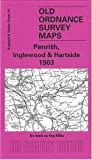 Penrith, Inglewood and Hartside 1903: One Inch Sheet 024 (Old Ordnance Survey Maps - Inch to the Mile) by Robert Forsythe (2002-11-04)