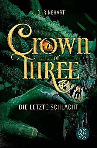 Como Descargar Elitetorrent Crown of Three – Die letzte Schlacht (Bd. 3) Torrent PDF