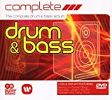Complete Drum & Bass [DVD]