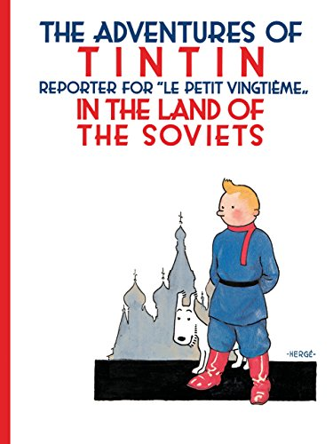 The Adventures of Tintin : Tintin Reporter for