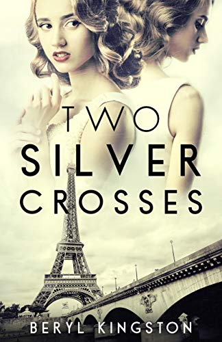 Two Silver Crosses by [Kingston, Beryl]