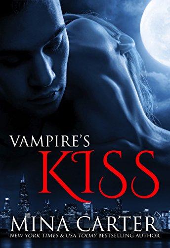 vampires-kiss-vampire-romance-english-edition
