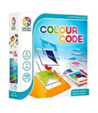 Smart Games - Colour Code, juego de ingenio (SG090)