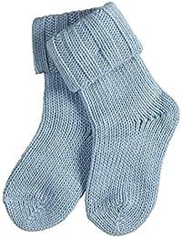 Falke - Calcetines opacas para bebé