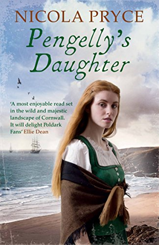 Pengelly's Daughter (Cornish Saga 1)