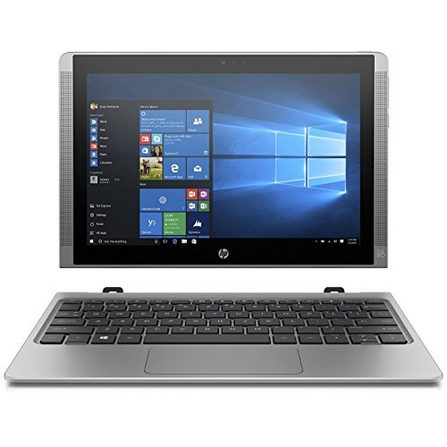 Portable HP Tablette 2 en 1 - Intel Atom x5-Z8300 4Go 64Go...