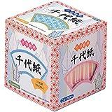 """Origamipapier 20-1279 Senbazuru """"Asa no ha"""", 7cm 1005 Blatt"""