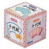 Origami 20-1279 Senbazuru Asa no ha, 7cm 1005Blatt