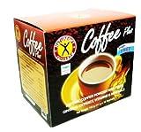 Thai Naturegift Coffee Plus Sugar Free Instant Coffee Slimming Weight Control