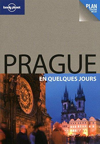 PRAGUE EN QUELQUES JOURS 2ED