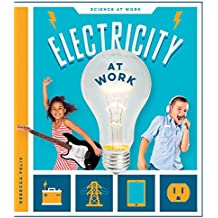 Electricity at Work (Science at Work)