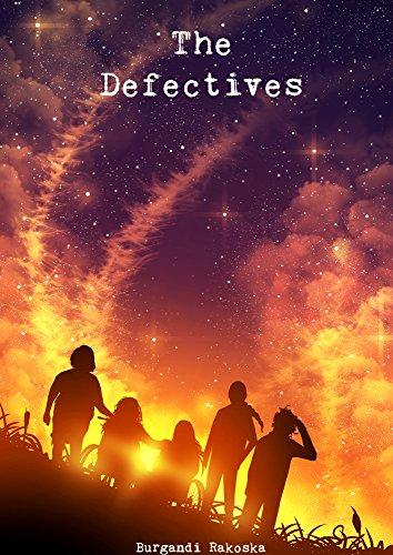 The Defectives (English Edition) di Burgandi Rakoska