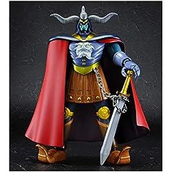 Bandai - Figurine Mazinger Z - Ankoku Daishogun Figuarts Zero 22cm - 4549660208402