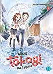 Quand Takagi me Taquine Edition simple Tome 1