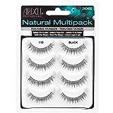 Ardell Natural Multipack Fake Lashes (110/Black)
