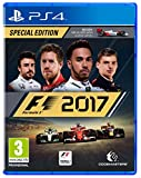 F1 2017 Special Edition (Playstation 4) [UK IMPORT]