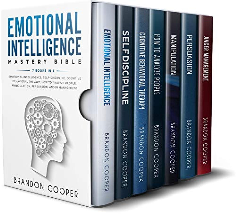 Emotional Manipulation Books