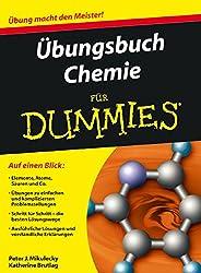 Übungsbuch Chemie für Dummies