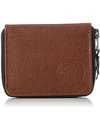 O'Neill Bm Montara Wallet, Carteras Hombre, Braun (Ginger Snap), 1,5x10,5x9 cm (B x H T)