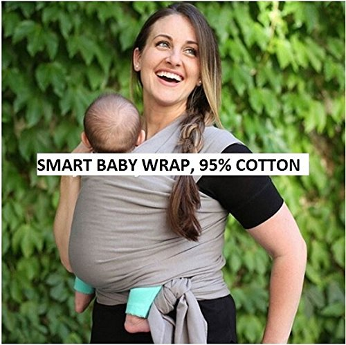 baby-wrap-sling-carrier-0-3yrs-with-carry-case-grey