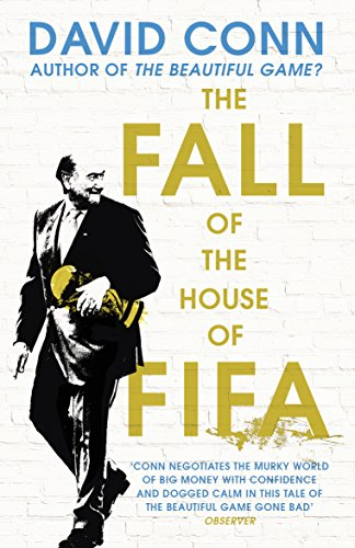 The Fall of the House of Fifa (English Edition) - Calvin Blazer