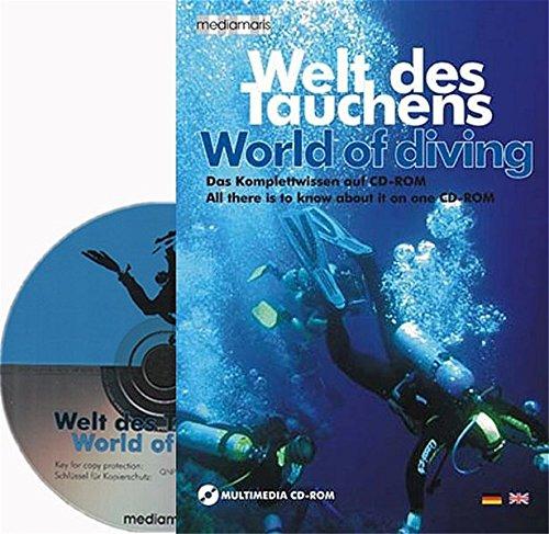 Welt des Tauchens - Komplettwissen auf CD-ROM