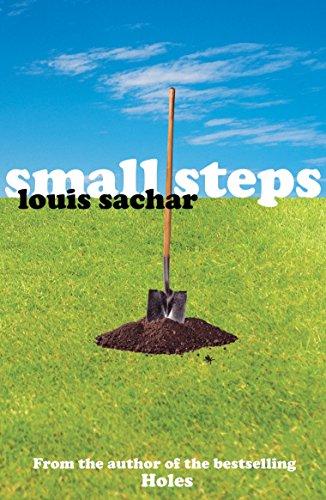 Descargar En Elitetorrent Small Steps (Holes Book 2) Fariña Epub