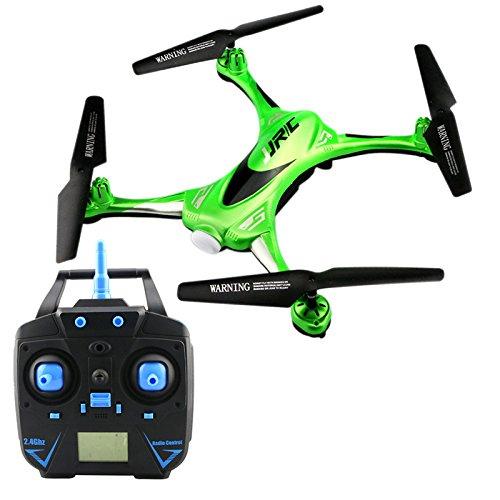 Yunshangauto-JJRC-H31-Etanche-Sans-tte-Mode-360-RC-Drone-Quadcopter-RTF-Avec-Lumire-LED