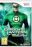 Green Lantern: Rise of the Manhunters (Wii) [Importación inglesa]