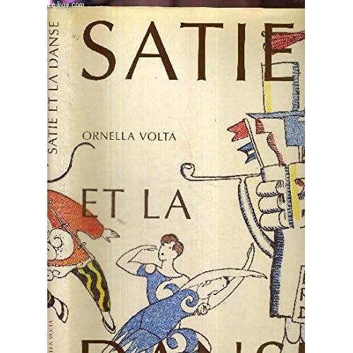 Satie et la Danse