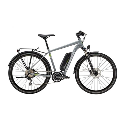 Cannondale Quick Neo Tourer men