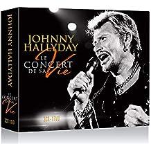 Le Concert de Sa Vie (3CD+DVD Bonus)