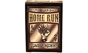 Zombie Rider Mini Playing cards