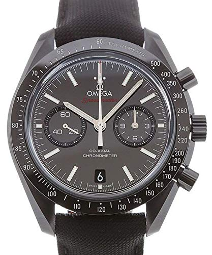 Omega Speedmaster Moonwatch Omega Co-Axial Chronograph 44,25 mm Dark Side of The Moon 311.92.44.51.01.007
