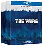 The Wire Complete Season kostenlos online stream