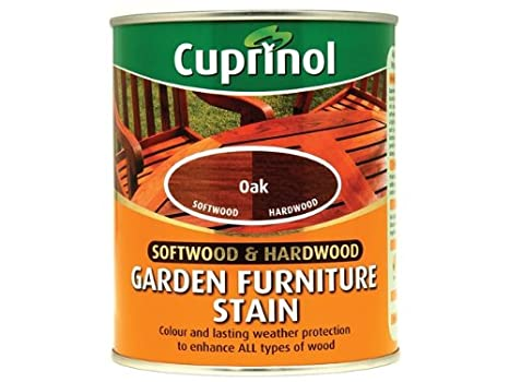 cuprinol 750ml garden furniture stain teak amazoncouk diy tools