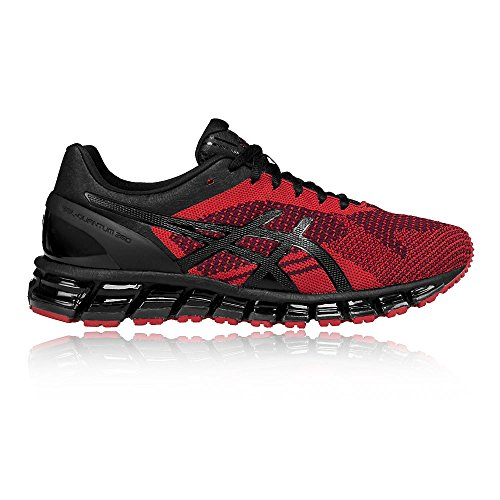 Asics Gel Quantum 360 Knit OT Red Black Onyx 44.5