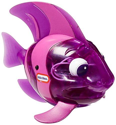 Preisvergleich Produktbild Little Tikes 638244GR Sparkle Bay - Funkelfisch, Lila
