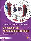Grundlagen der Entwicklungspsychologie: Die ersten 10 Lebensjahre